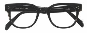 Dolomiti Eyewear Panto 3 Eyeglasses
