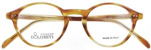 Dolomiti Eyewear Panto 8 Eyeglasses