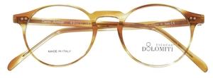 Dolomiti Eyewear Panto 9 Eyeglasses