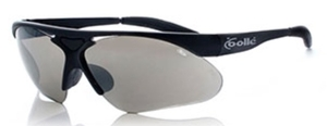 Bolle Parole Matte Black With 4 lenses