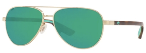 Costa Del Mar PELI 400 6S4002 Sunglasses