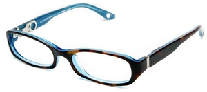 Alexander Daas Perception Dark Tortoise/ Blue