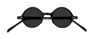PiWear Pi PR2 Suns Black with Grey Lenses