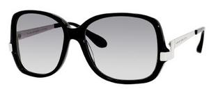 Marc Jacobs MMJ 087/S Black Palladium