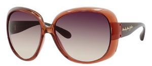 Marc Jacobs MMJ 178/S Coral Brown