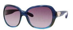 Marc Jacobs MMJ 187/S Blue Brown Blue