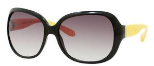 Marc Jacobs MMJ 240/S Black Yellow