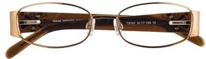 Aspex T9797 SHNY BRONZE/MRB BROWN