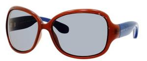 Marc Jacobs MMJ 047/S Brown Blue