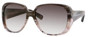 Marc Jacobs M.JACOBS 362/S Brownspotmarble