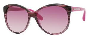 Marc Jacobs MMJ 176/S Stripredfuschia
