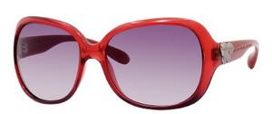 Marc Jacobs MMJ 187/S Red Violet Blue