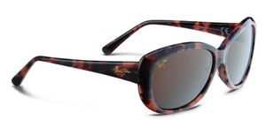 Maui Jim Pikake 290 Honey Tortoise