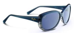 Maui Jim Pikake 290 Teal Fade to Grey