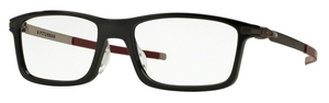 Oakley PITCHMAN (Asian Fit) OX8096 05 Polished Black