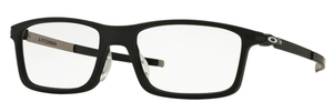 Oakley PITCHMAN (Asian Fit) OX8096 01 Satin Black