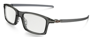 Oakley Pitchman Carbon  OX8092 03 Grey Smoke