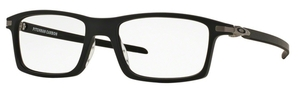 Oakley Pitchman Carbon  OX8092 01 Satin Black
