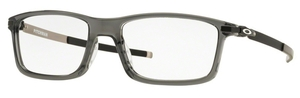 Oakley Pitchman OX8050 06 Grey Smoke