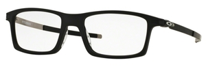 Oakley Pitchman OX8050 01 Satin Black