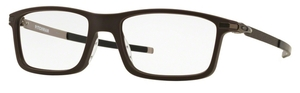 Oakley Pitchman OX8050 Satin Brownstone