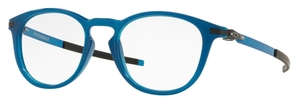 Oakley Pitchman R OX8105 Transparent Azure