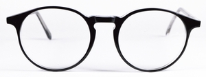 Dolomiti Eyewear Piuma Black/Crystal