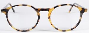 Dolomiti Eyewear Piuma Japanese Tortoise