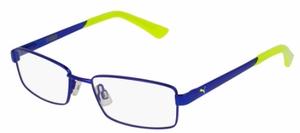 Puma PJ0012O Eyeglasses