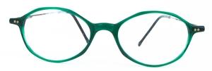 Revue PL6 Green