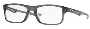 Oakley Plank 2.0 OX8081 06 Polished Grey Smoke