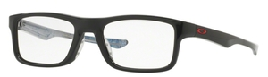 Oakley Plank 2.0 OX8081 02 Polished Black