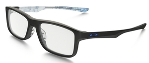 Oakley Plank 2.0 OX8081 01 Satin Black