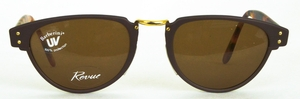 Revue Retro Poker Sunglasses