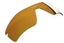 Oakley Replacement Lenses EV RadarPath Prism Black Polarized Eyeglasses
