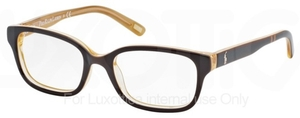 Ralph Lauren Children PP8520 Eyeglasses