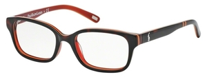 Polo PP8520 Eyeglasses