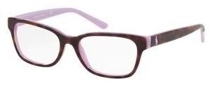 Polo PP8532 Eyeglasses