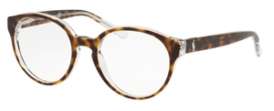 Polo PP8533 Eyeglasses