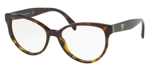 497acf614bcba Prada PR 01UV Eyeglasses