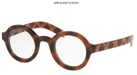 Prada PR 01XVF SPOTTED BROWN