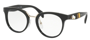 f20bb764a7 Prada PR 03UV Eyeglasses