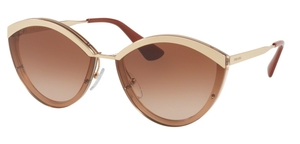 Prada PR 07US CATWALK Sunglasses