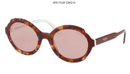 Prada PR 17USF Sunglasses