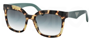 Prada PR 24QS TRIANGLE Sunglasses