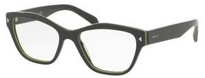Prada PR 27SVF Eyeglasses