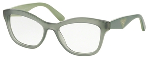 Prada PR 29RV Opal Dark Green
