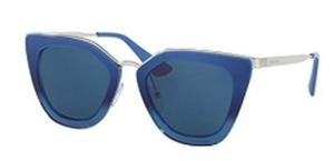 Prada PR 53SS Blue Gradient