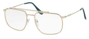 Prada PR 56UV Journal Eyeglasses