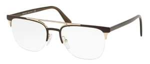 Prada PR 63UV Eyeglasses